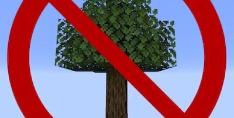 Trees Do Not Float [1.17] [1.16.5] [1.15] [1.14.4]