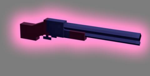 Aged Guns [1.16.5] — оружие дикого запада