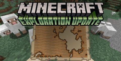 Скачать Minecraft 1.11.2 (Exploration Update)