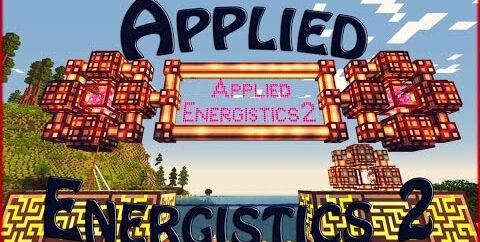 Applied Energistics 2 [1.16.5] [1.15.2] [1.12.2] [1.7.10]