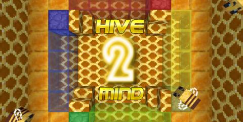 Hive Mind 2: The Beequel — головоломка в пчелином улье [1.15.2]