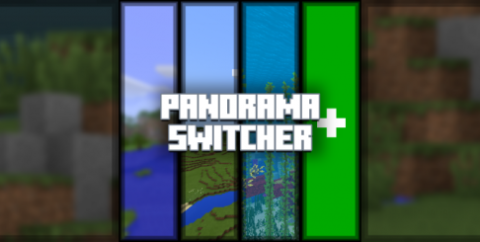 Panorama Switcher [1.17] [1.16]