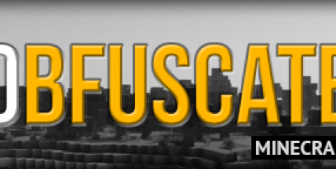 Obfuscate [1.16.5] [1.15.2] [1.12.2]
