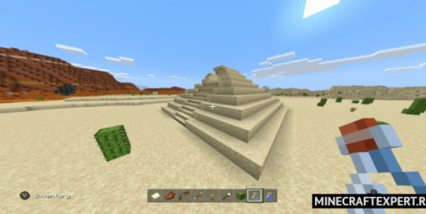 Zigzags Structures [1.16] — новые структуры