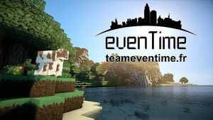 Eventime [1.10.2] [1.9.4] [1.8.9] (32x)