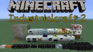 Industrial Craft 2 [1.12.2] [1.11.2] [1.10.2] [1.7.10]