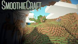 SmoothieCraft Resource Pack 1.7.10/1.7.2/1.6.4 [16x]