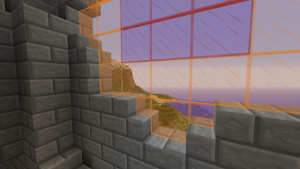 Pane in the Glass Mod [1.7.2]