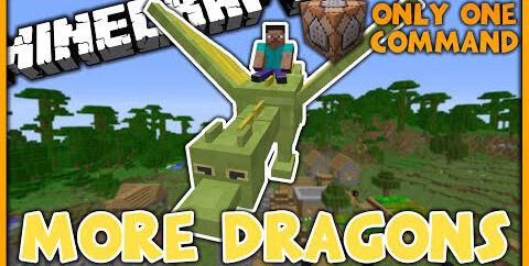 More Dragons [1.10.2]