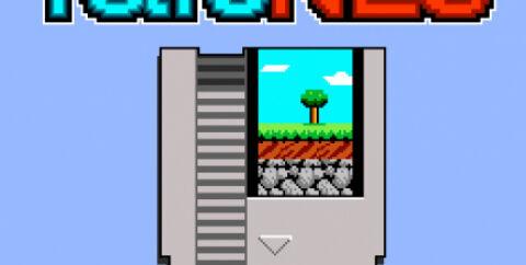 Retro NES [1.17] [1.16.5] [1.15.2] [1.12.2] (16x)