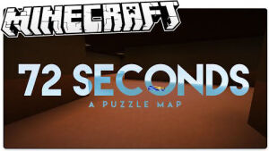 72 Seconds Map 1.8.9/1.8