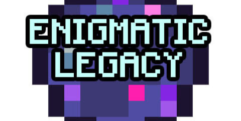 Enigmatic Legacy [1.16.5] [1.15.2] [1.14.4] (магия, амулет и кольца)