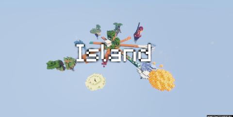 Остров [1.16.5]