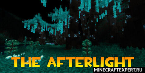 The Afterlight [1.16.5]