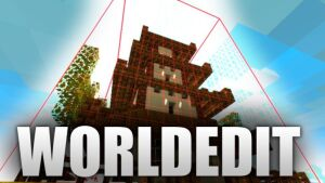 WorldEdit [1.12.2] [1.11.2] [1.10.2] [1.7.10]