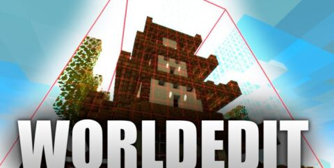 WorldEdit [1.16.5] [1.15.2] [1.12.2] [1.7.10]