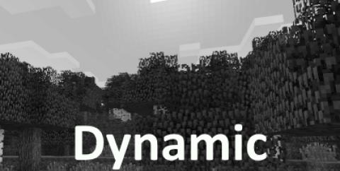 Dynamic Surroundings [1.12.2] [1.7.10] (реалистичные эффекты погоды)
