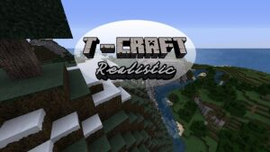 T-Craft Realistic [1.12] [1.11.2] (64x)