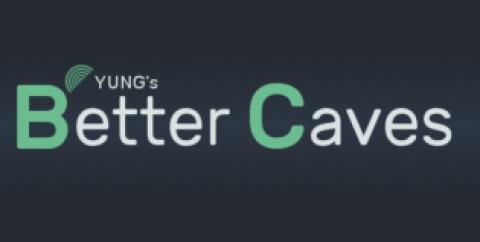 YUNG's Better Caves [1.16.4] [1.15.2] [1.12.2] (реалистичные пещеры)