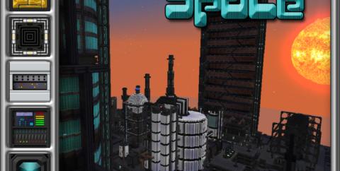 FutureSpace [1.16.5] [1.15.2] [1.12.2] (128x)