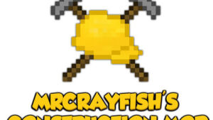 MrCrayfish's Construction Mod [1.7.2] [1.6.4]