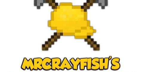 MrCrayfish's Construction Mod [1.7.2] [1.6.4]