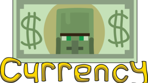 Good Ol' Currency [1.12.2] [1.11.2] [1.10.2]
