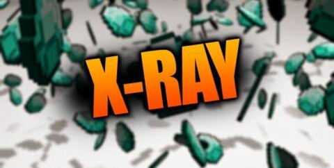 ATE48's XRay [1.15.2] [1.14.4] [1.13.2] (Икс-рэй)