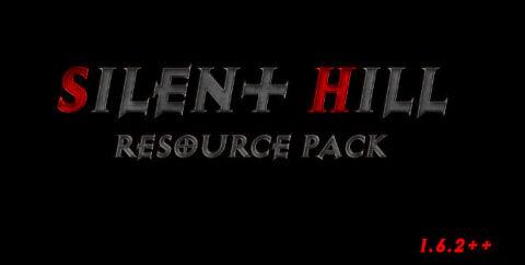 Silent Hill 1.8.9 [256x]
