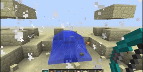 Griefer Creepers Mod [1.6.4]
