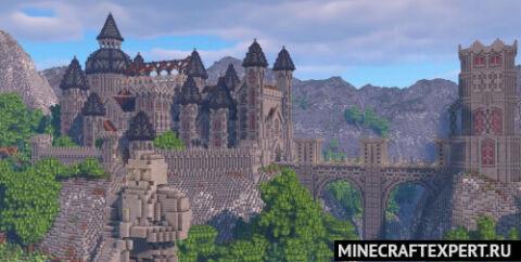 Замок в долине [1.16.4]