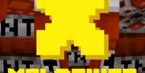 Xplosives [1.16.5] [1.12.2]