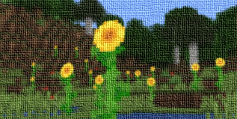 Canvas Renderer [1.16.5] [1.14.4] (улучшение графики)