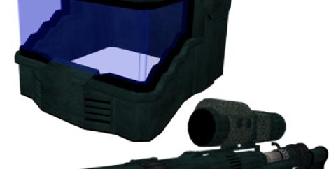 Gun II Anadhy [1.16.5] [1.15.2] [1.14.4] — пушки и магазин оружия