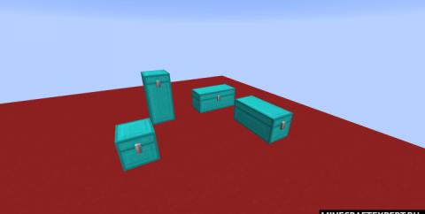Expanded Storage [1.16.5] [1.15.2] [1.14.4] (вместительные сундуки)