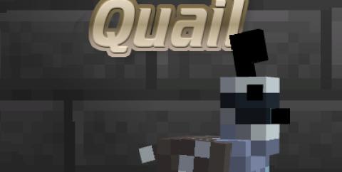 Quality Quails [1.16.5]  — перепелки
