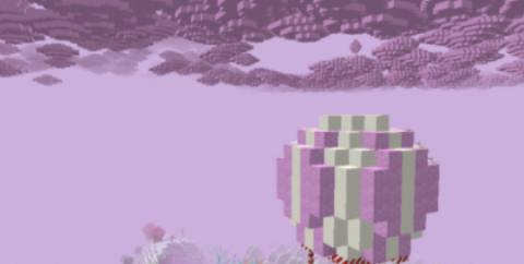 Candylands [1.16.5] [1.15.2] — конфетный мир
