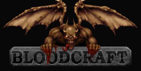 BloodCraft Ресурс пак [1.15.2] (64x)
