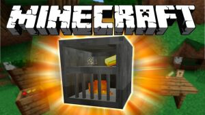 Immersive Craft [1.12] [1.11.2] [1.10.2] [1.9.4] [1.8.9]