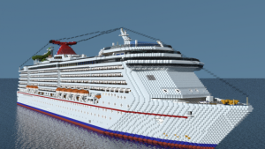 Carnival Legend Ship [1.12.2]