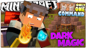 Dark Magic [1.10.2] [1.9.4]