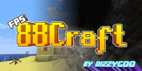88Craft [1.15.2] [1.14.4] (8x)