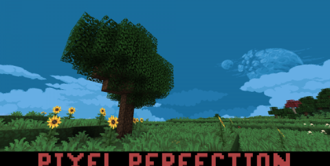 Pixel Perfection [1.17] [1.16.4] [1.15.2] [1.11.2] (16x)