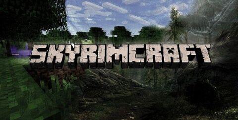 SkyrimCraft [1.16.5] [1.12.2]