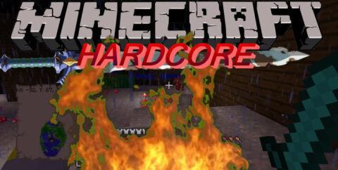 Hardcore Revival [1.16.5] [1.15.2] [1.12.2] (возрождение игроков в режиме Хардкор)