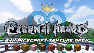 Eternal Hearts [1.12.2] (64x)