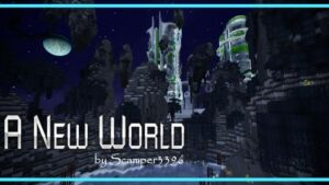 A New World [1.12] [1.11.2] [1.10.2] (32x)