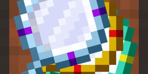 Magic Mirror [1.17.1] [1.16.5] [1.15.2] [1.7.10]