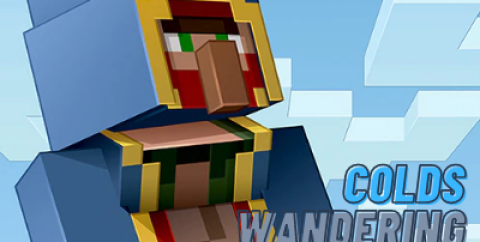 Colds: Wandering Trader [1.16.5]