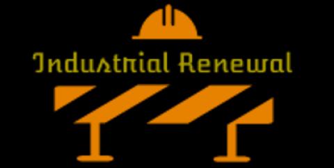 Industrial Renewal [1.12.2] (построй свой промышленный завод)